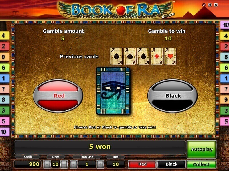 online casino test play book of ra deluxe free