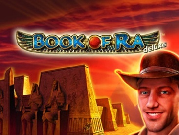 book of ra de luxe gratis