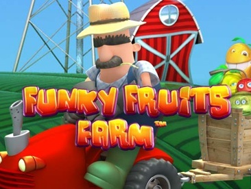 Funky Fruits Farm Slot - Try this Free Demo Version