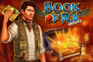 Book of Ra slot – Play Your Favorite Game with the Best Bonuses