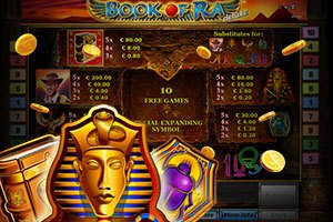the Best Bonuses Playing Book of Ra Deluxe