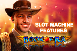 How to Play the Book of Ra Deluxe Slot