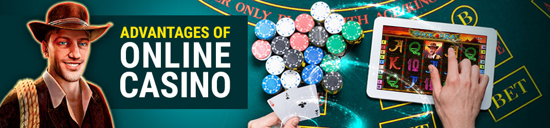 Popularity of Real Online Casino