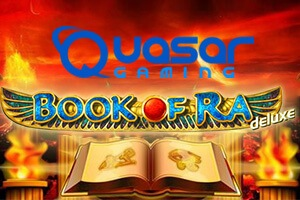 Book of Ra Online Casinos