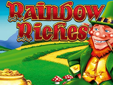 Rainbow riches free play for fun