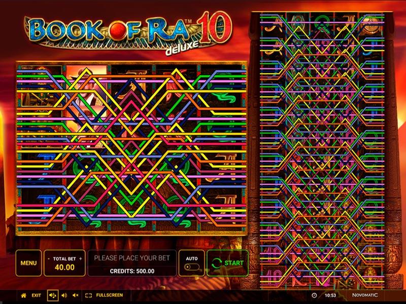 Play Book Of Ra Slot Free