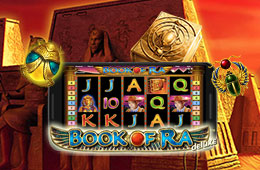 To Advantage from Book of Ra Deluxe to install You are to set up it on your Device