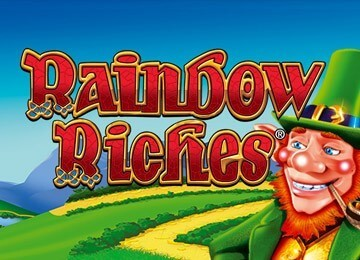 Rainbow Riches Slot Review – Play for Fun