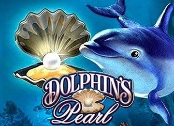 Dolphin's Pearl Slot play online for free