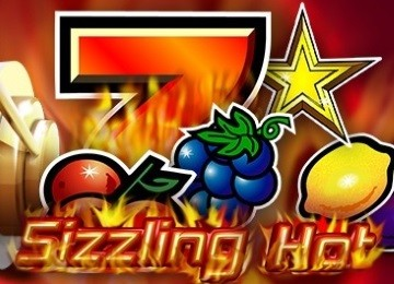 Play Sizzling Hot Slot Machine Online for Free