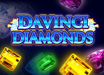 DaVinci Diamonds Slot Play for Free Online – No Registration & No Download Game